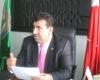 Ercis Ziraat Odası Başkanı Nihat Çelik güven tazeledi