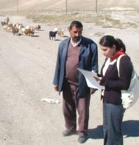 Çiftçi Eğitimi