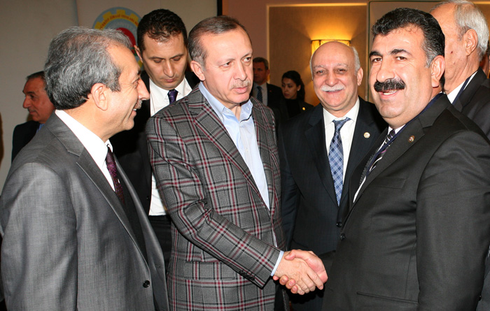 Başbakan Erdoğan dan Nihat Çelik e Yakın İlgi