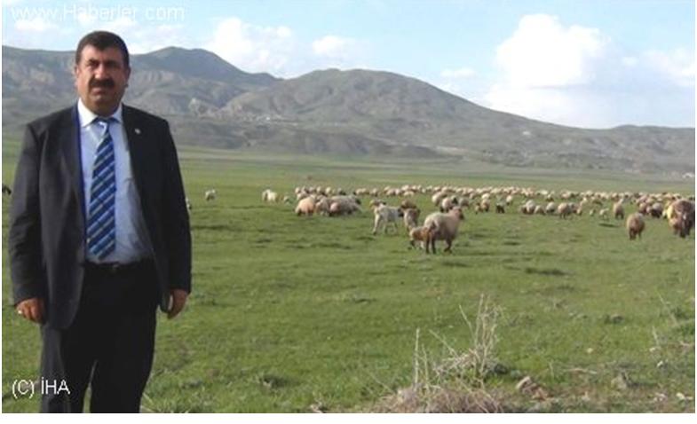Van da Sürü Yöneticiliği Çobanlık Eğitimi Verilecek
