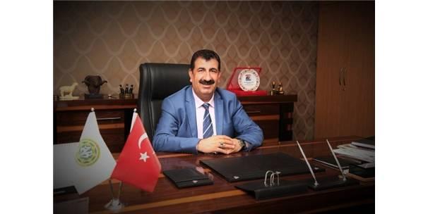 Türkiye Damızlık Koyun Keçi Yetiştiricileri Merkez Birliği