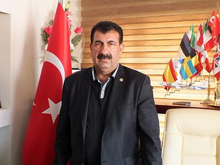Tüdkiyeb Genel Başkanı Nihat Çelik ten Basın Açıklaması