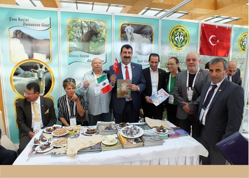 12.Uluslararası Keçicilik Konferansı