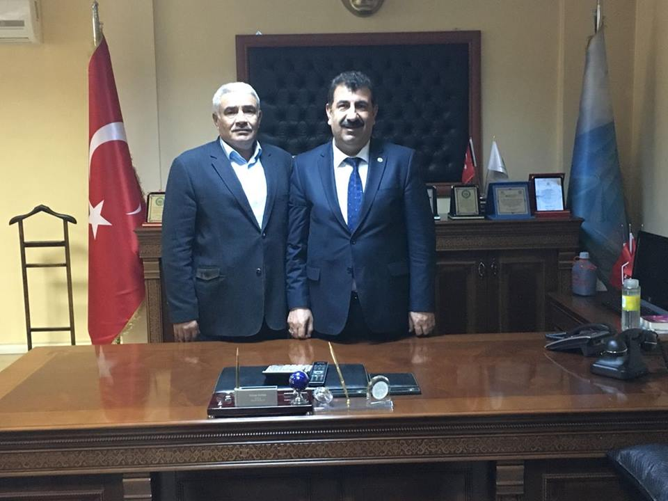 Genel Başkan Çelik Konya da Önemli Görüşmeler Gerçekleştirdi